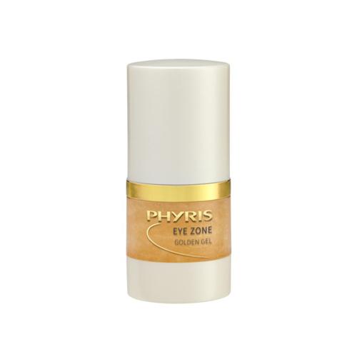 Златен гел за околоочния контур 18+ PHYRIS Eye Zone Golden Gel 15 мл