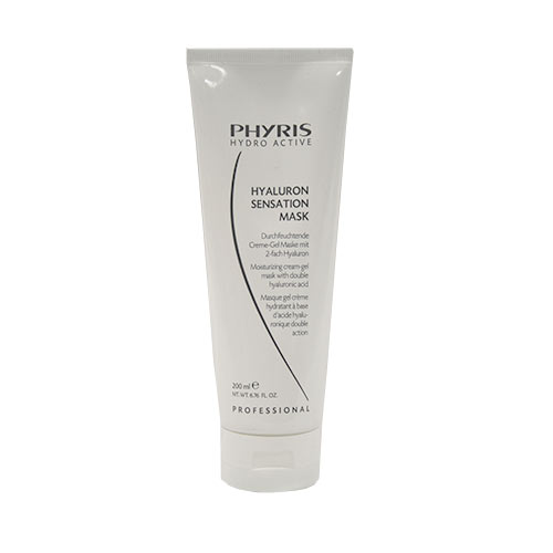 Маска с хиалуронова киселина 25+ PHYRIS Hydro Active Hyaluron Sensation Mask 200 мл