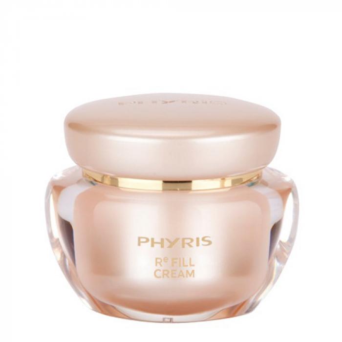 Запълващ крем против бръчки 35+ PHYRIS Re ReFill Cream 50 мл