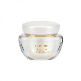 Подхранващ крем за чувствителна кожа 50 мл Phyris Sensitive Nutri Revitalizing