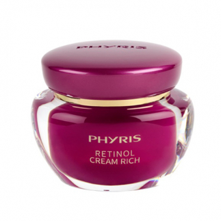 Богат анти-ейдж крем с ретинол 40+ PHYRIS Triple A Retinol Cream Rich 50 мл