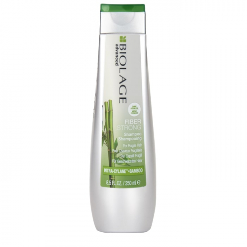 Шампоан за възстановяване на слаба коса 250 мл Matrix Biolage Fiberstrong Shampoo