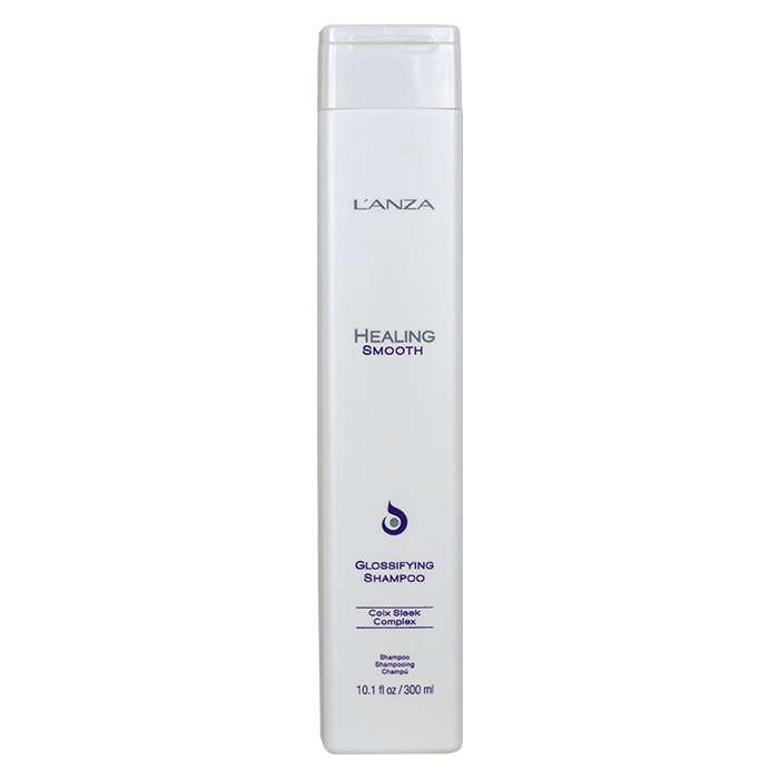 Изглаждащ шампоан за коса 300 мл LANZA Smooth Glossifying Shampoo