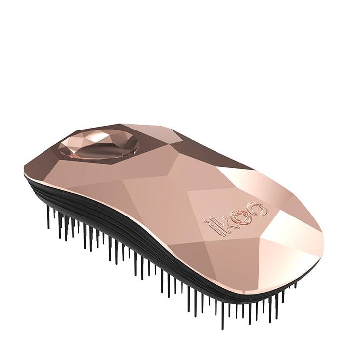 Четка за коса IKOO Gold Digger