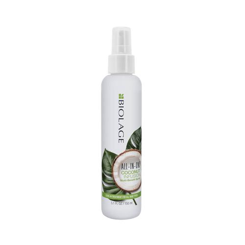 Многофункционален спрей с кокос Biolage All-In-One 150 мл