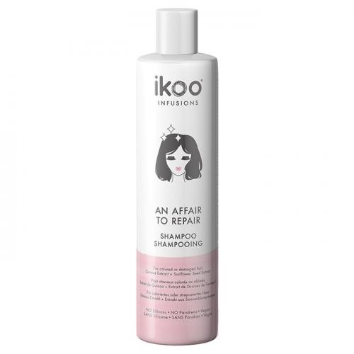 Шампоан за боядисана и изтощена коса 250 мл IKOO An Affair to Repair