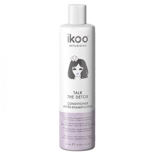 Детоксикиращ балсам IKOO Talk The Detox 250 мл