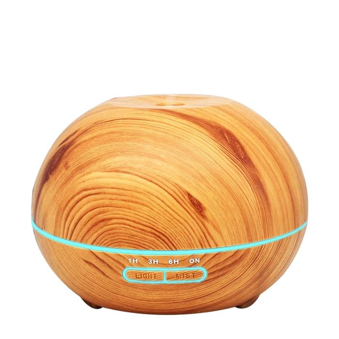 Ултразвуков дифузер за ароматерапия Makeda BotanicsMEDITATION light 400 мл