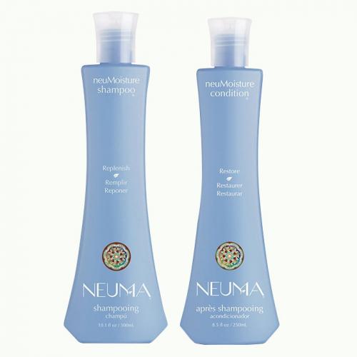Комплект шампоан и балсам за хидратация NEUMA NeuMoisture