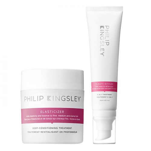 Дуо интензивната терапия за възстановяване Philip Kingsley