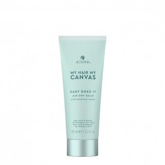 Натурален оформящ крем за естествени прически с хайвер 101 мл Alterna Canvas Easy Does It Air Dry Balm