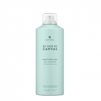Невидим сух шампоан с хайвер 142 мл Alterna Canvas Another Day Dry Shampoo