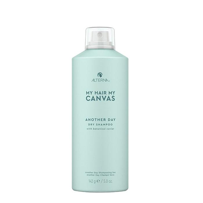 Веган невидим сух шампоан 142 мл Alterna Canvas Another Day Dry Shampoo