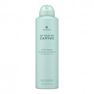 Термозащитен лак за коса с хайвер 210 мл Alterna Canvas City Slay Shielding Hairspray