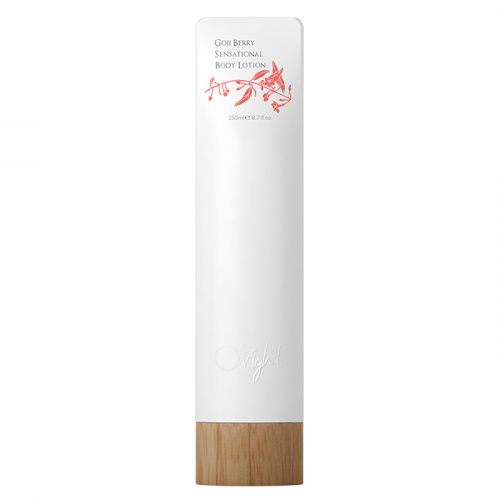Стягащ лосион за тяло с годжи бери 250 мл Oright Goji Berry Sensational Body Lotion