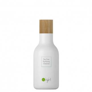 Почистваща пяна за лице с чаено дърво 160 мл Oright Tea Tree Purifying Cleanser