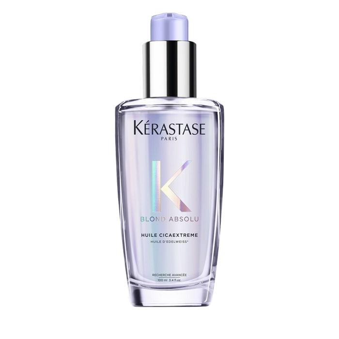 Серум за възстановяване след изсветляване 100 мл Kerastase Blond Absolu Cicaextreme