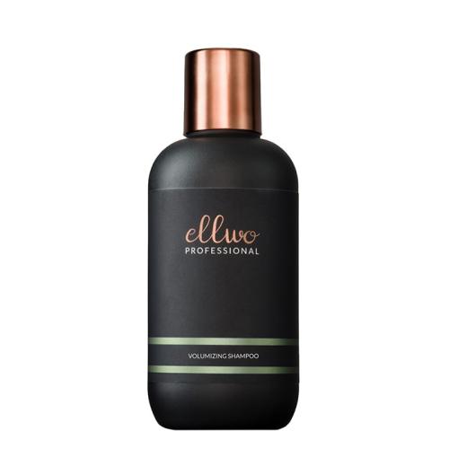 Шампоан за обем и плътност Ellwo Volumizing Shampoo 100 мл