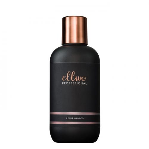 Шампоан за възстановяване Ellwo Repair Shampoo 100 мл