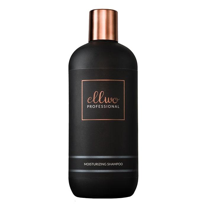 Шампоан за хидратация Ellwo Moisturizing Shampoo 350 мл