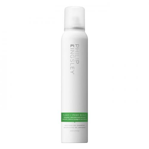 Успокояващ сух шампоан за проблемен скалп 200 мл Philip Kingsley Flaky Itchy Dry Shampoo