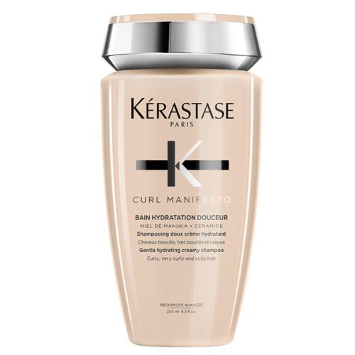 Хидратиращ шампоан за къдрава коса 250 мл Kerastase Curl Manifesto Bain Hydration