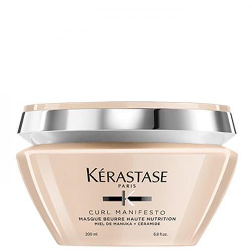 Интензивно подхранваща маска за къдрава коса 200 мл Kerastase Curl Manifesto Masque Curl