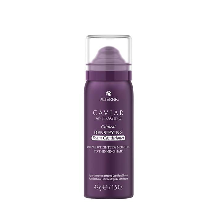 Балсам-мус за уплътняване на косата 42 мл Caviar Clinical Densifying Foam Conditioner