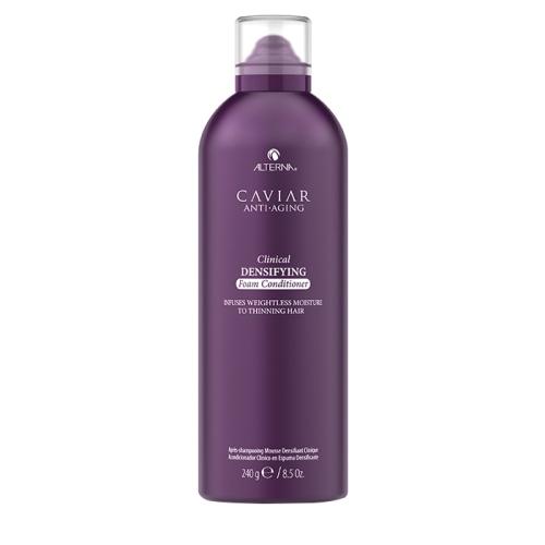 Балсам-мус за уплътняване на косата 240 мл Caviar Clinical Densifying Foam Conditioner