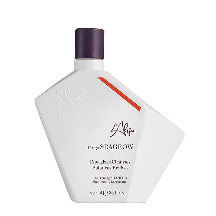 Шампоан с алгае за стимулиране на растежа L'Alga.SEAGROW Shampoo 250 мл
