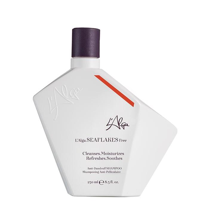 Шампоан с алгае против пърхот L'Alga.SEAFLAKES Free Shampoo 250 мл