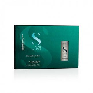 Възстановяваща ампула за коса Alfaparf Reparative Lotion 13 мл