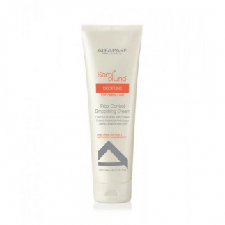 Крем със заглаждащ ефект Alfaparf Frizz Control Smoothing Cream 150 мл