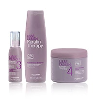 Lisse design Keratin Therapy Кератинова серия