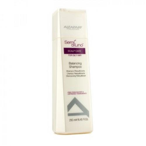 Балансиращ шампоан против омазняване Alfaparf Balance Shampoo 250 мл