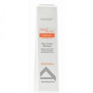 Заглаждащ шампоан Alfaparf Frizz Control Shampoo 250 мл