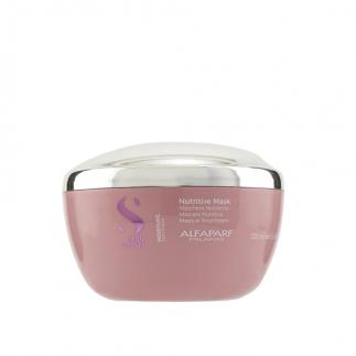 Хидратираща маска Alfaparf Nutritive Mask 200 мл
