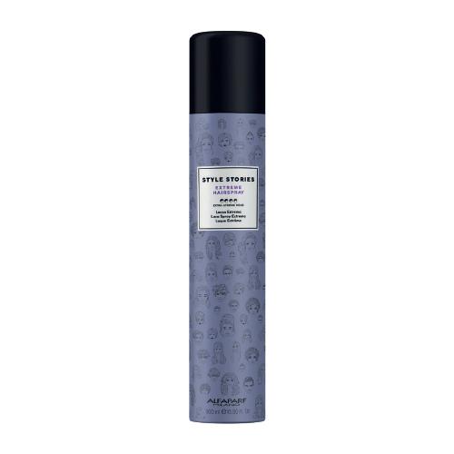 Лак за коса с много силна фиксация Alfaparf Style Stories Extreme Hairspray 500 мл