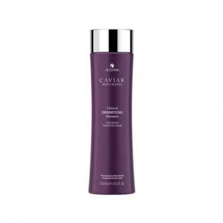 Детоксикиращ шампоан за сгъстяване на косата 250 мл Alterna Caviar Clinical Daily Detoxifying Shampoo