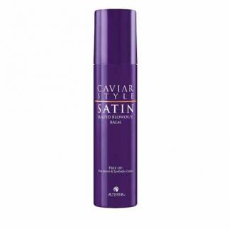 Крем за изсушаване Alterna Caviar Satin Blowout 147 мл
