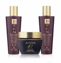Alterna TEN За съвършена коса