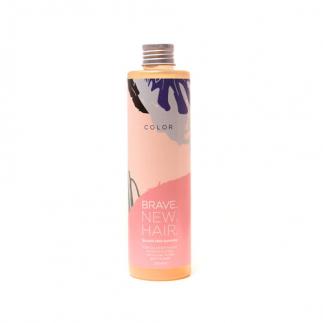 Безсулфатен шампоан за запазване на цвета 250 мл Brave New Hair Color