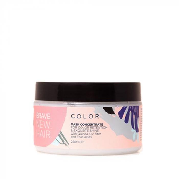 Подхранваща маска за боядисана коса 250 мл Brave New Hair Color