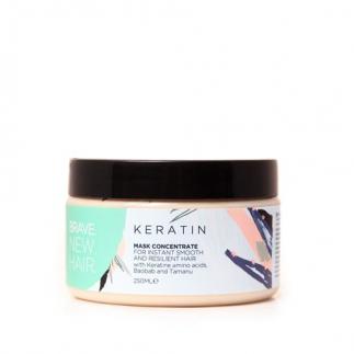 Възстановяваща маска с кератин 250 мл Brave New Hair Keratin