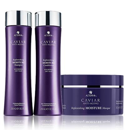 Caviar Moisture Интензивна хидратация с хайвер
