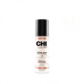 Крем гел за оформяне на къдрици CHI LUXURY  Black seed oil curl defining cream-gel 148мл
