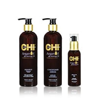 Argan Oil Plus За суха и изтощена коса