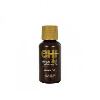 Серум с масло от арган и моринга CHI Argan Oil 15 мл