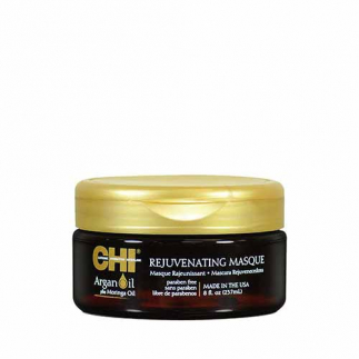 Подхранваща маска с арганово масло CHI Argan Oil Rejuvenating Masque 237 мл