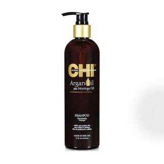 Шампоан с арганово масло CHI Argan Oil Shampoo 355 мл
